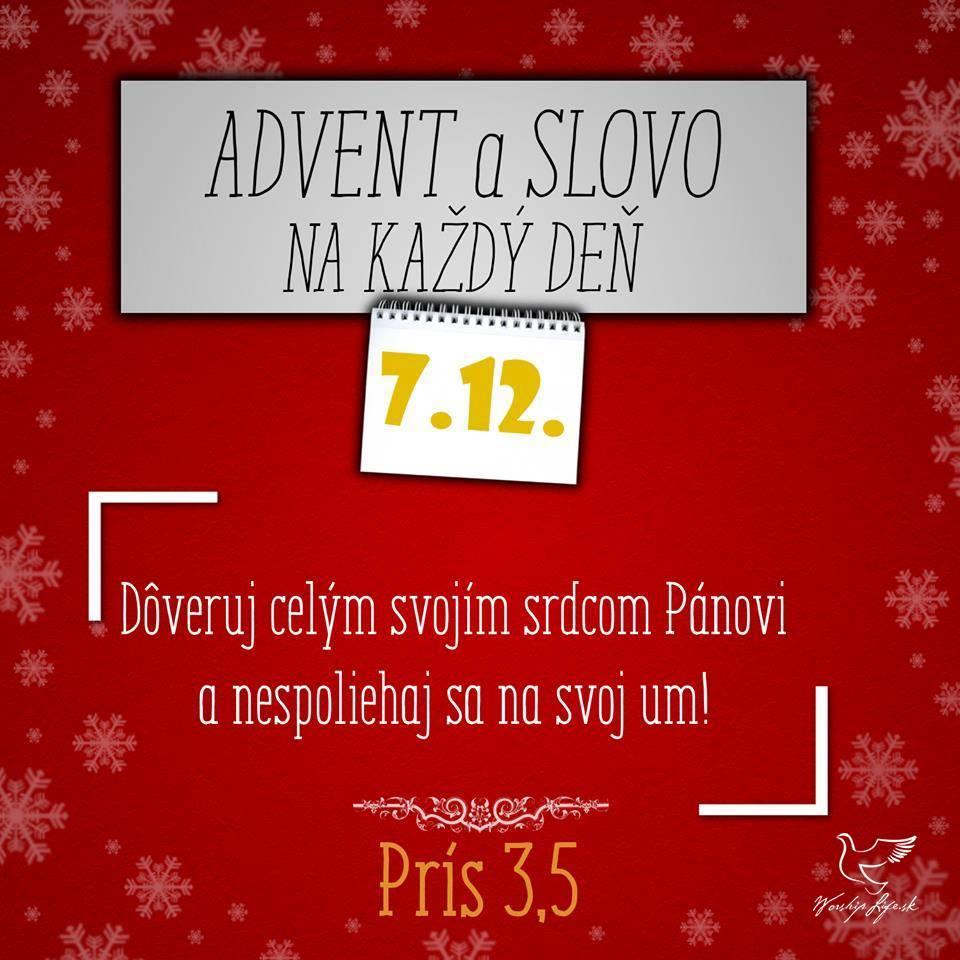 7. december
