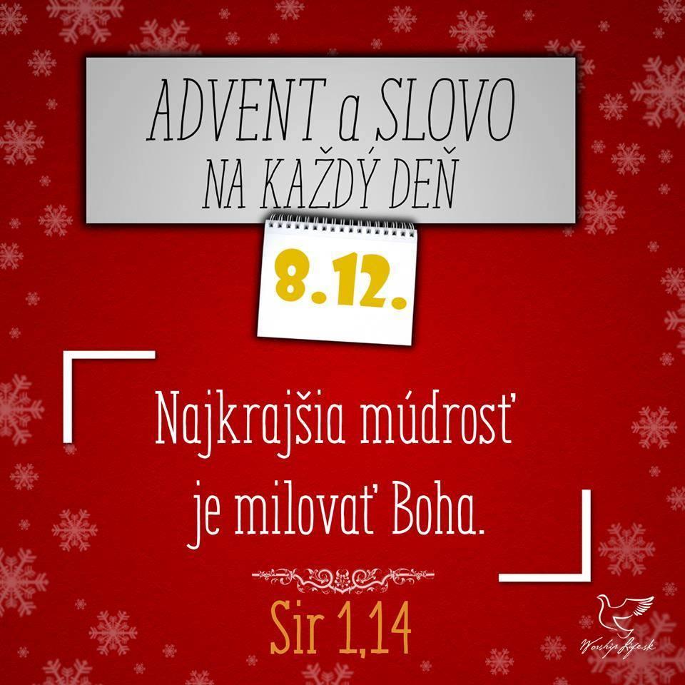 8. december