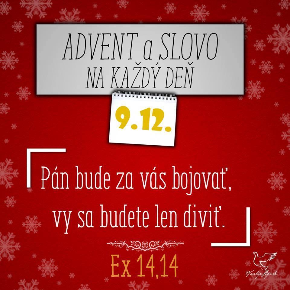 9. december