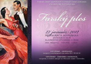 Farsky-ples