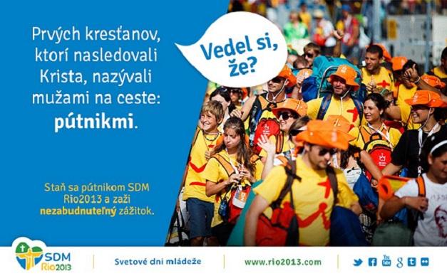 SDM RIO 2013